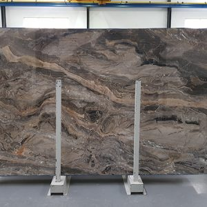 Grigio Versaille Colorful Marble