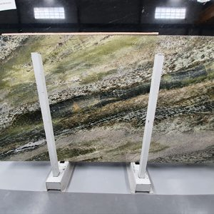 Irish Green Colorful Marble