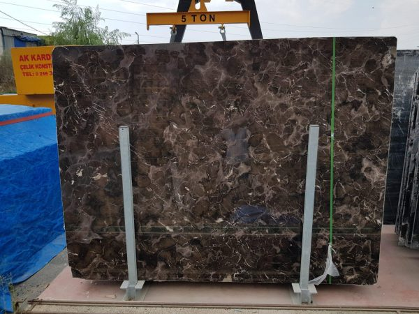 Imperial Brown Marble