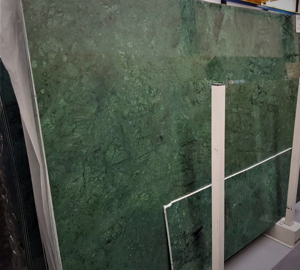 Verde Guatemala Colorful Marble