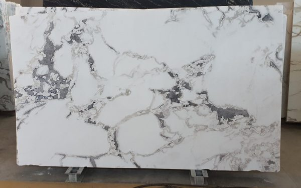 Oyster White Marble