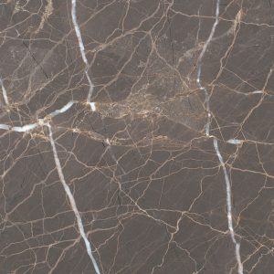 Olive Maroon Brown Marble