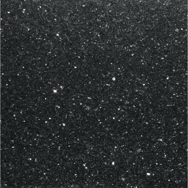 Star Galaxy Black Granite